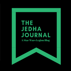 The Jedha Journal Logo